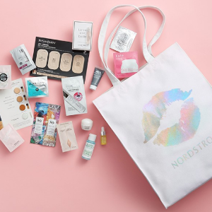 Free 24-pc Giftwith $125+ Beauty Purchase @ Nordstrom