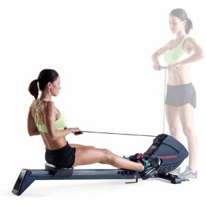 Up to 45% Off + Free ShippingProForm 440R Folding Rowing Machine
