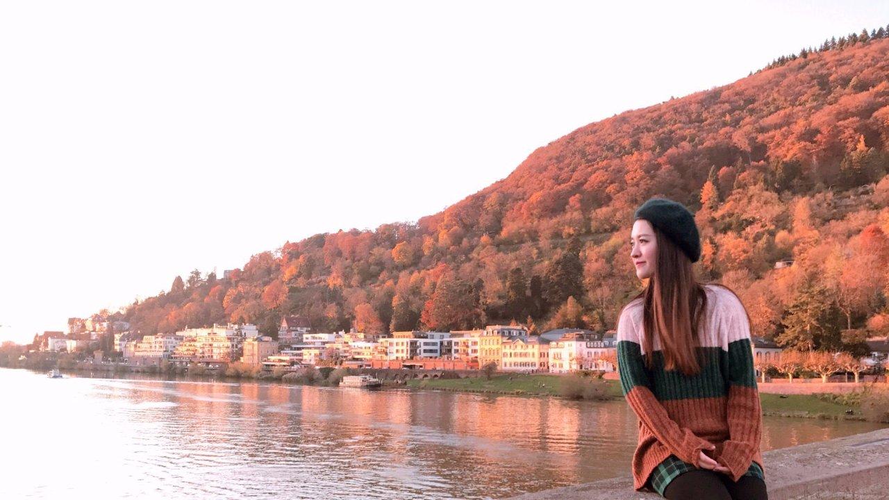 秋冬德国南部旅游攻略