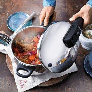 低至4.9折 €38.79起高压锅专场热促 卤肉、炖汤、做糖水再也不需要等那么久