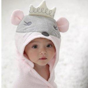 最高享额外75折最后一天:Baby Shower 礼品大集合 可爱有趣萌化你的心