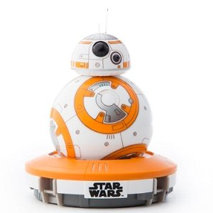 Sphero BB-8 App-Enabled Droid with Trainer @ woot!