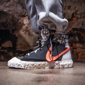 2月27日开售 定价€159.99 两色选预告:Nike x READYMADE 合作鞋款即将上架 日系潮流解构风