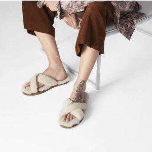 UGG Australia拖鞋