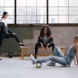 低至4.5折 运动必备专业装备Sportchek 运动大牌限时折扣 Nike、Asics、UA等好价收