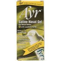 鼻腔缓解干燥凝胶 0.5oz 含舒缓芦荟配方