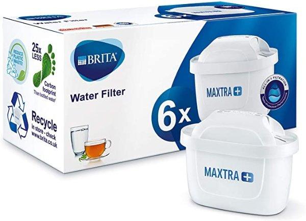 MAXTRA+ 滤芯, 6 pack