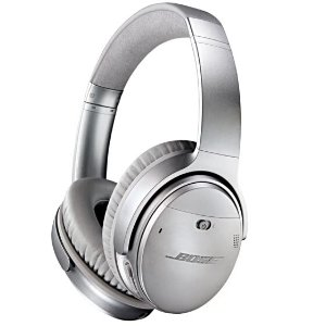 $239Bose QuietComfort 35 Series I Wireless Noise Cancelling Headphones