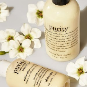 40% OffPhilosophy Purity Skincare Sale