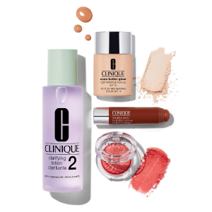 Extended: Dealmoon Exclusive Get 25% offwith gift sets purchase + A Free 7-Piece Gift With $65 AND Choose a Free Full-size Best Seller With $75 @ Clinique