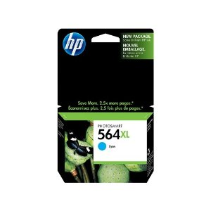 HP564XL 蓝