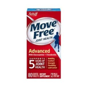 Buy 1, Get 1 Freeffer: Buy 1 Get 1 Free on select Mega Red & Move Free supplements @CVS