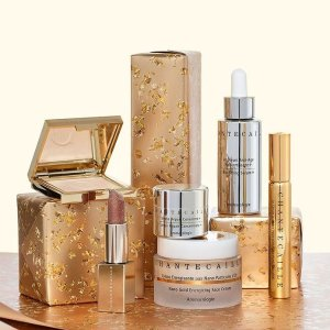 GWP ($107 Value)Dealmoon Exclusive: Chantecaille Skincare Sitewide Sale