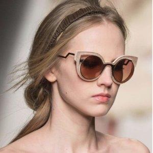 低至2折 好价收网红明星款Gilt 精选Tom Ford 太阳镜专场特卖 凹造型必备