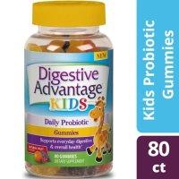 Digestive Advantage 儿童益生菌软糖 2瓶