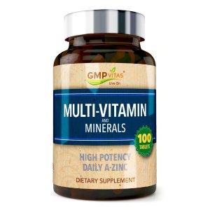 GMP Vitas多功能维生素