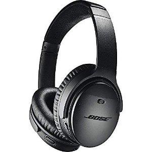 BoseQuietComfort 35 (Series II) 无线降噪耳机