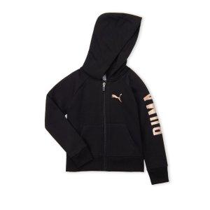 低至1.7折+免邮Century 21儿童返校服饰热卖 Puma运动衫好价放送
