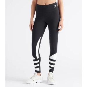 Adidas打底裤