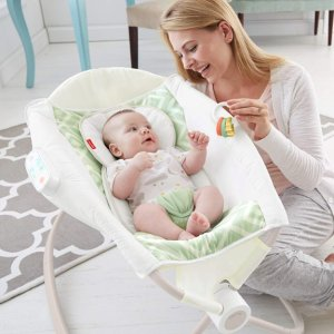 As Low As $16.79Fisher-Price Sleepers, Highchairs, Bouncers & More @ Amazon