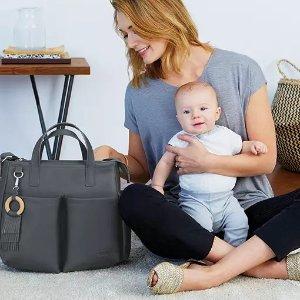 5折起 无门槛包邮Skip Hop 清仓区婴幼儿品和妈咪包热卖