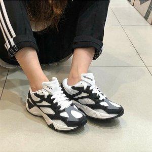 低至5折Reebok官网 美鞋专区开春大促 不容错过
