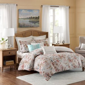 Extra 25% OffMadison Park Signature Bedding Sale @ Designer Living