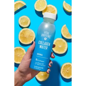 Vital Collagen Water™ - Lemon Slice