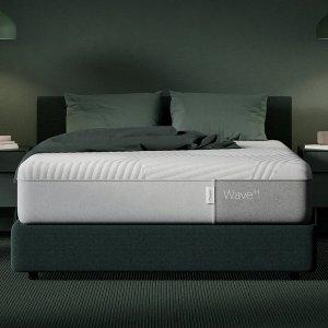CasperWave Hybrid 系列床垫 Queen