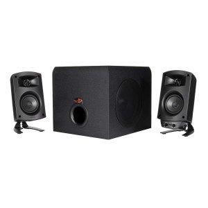 KlipschProMedia 2.1 THX认证 PC多媒体音箱