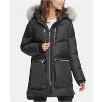 DKNY 保暖外套