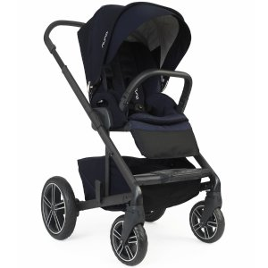 额外7.5折起+免税 Nuna童车降价即将截止:Nuna、Maxi Cosi、Ergobaby 儿童产品特卖