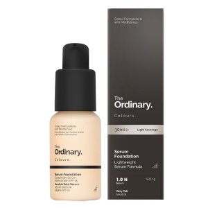 The ordinary| Serum Foundation | Cult Beauty
