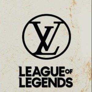 天神下凡一锤五 现已全球释放Louis Vuitton X 英雄联盟 峡谷套装正式官宣 联名系列开启发售