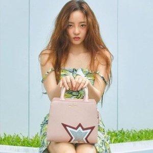 低至5折 £26收粉嫩夏日小包Paul's Boutique 韩系美包季中特卖 出镜率超高