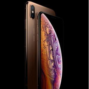 21日首批发货今夜抢订:全新苹果iPhone XS/Max/Apple Watch 4
