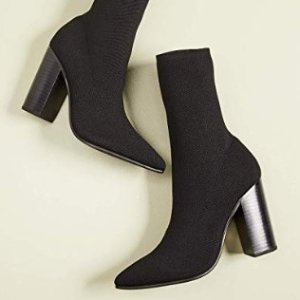 现价$104.99(原价$190) 少量黄金码Sol Sana 澳洲潮牌时髦袜靴热卖 名媛也爱