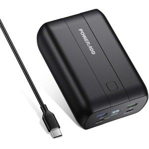 POWERADD Portable Charger 26800mAh 100W / 60W PD