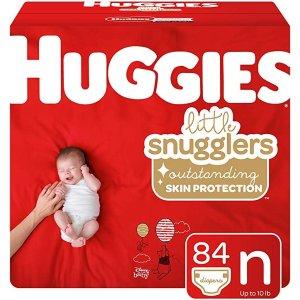 prime会员享8折宝宝纸尿裤 7种尺寸可选