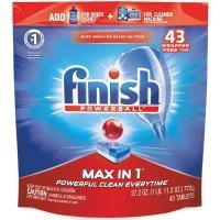 Finish 洗碗机球