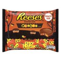 Reese's 花生酱巧克力碎块夹心巧克力