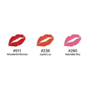 MINI ME LIPSTICK LIMITED EDITION SET - #YES, WE CAN HAVE IT ALL