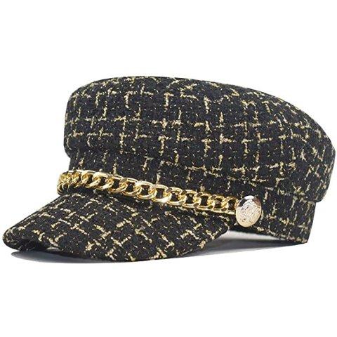$19.99收小香风报童帽Welrog 报童帽 秋冬复古造型必备单品 多款可选