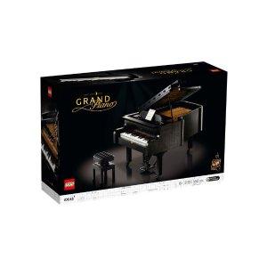钢琴 21323