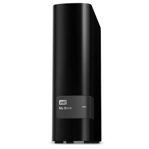 $39.99WD Recertified WD 2TB Black My Book  Portable External Hard Drive