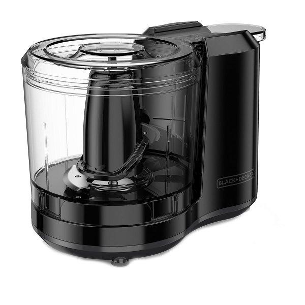 1 1/2 Cups 食品料理机