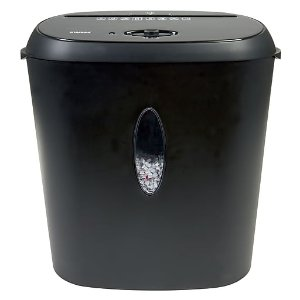 From $59.99Micro-Cut Shredder Sale @ Staples