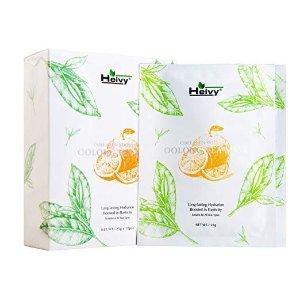 胶原蛋白乌龙茶保湿面膜 10片