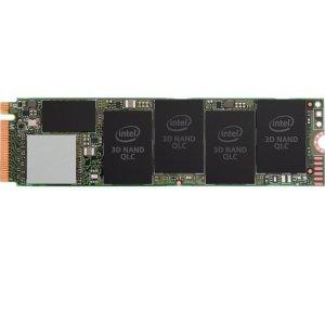 $49.99Intel 660p Series M.2 2280 512GB PCIe 固态硬盘