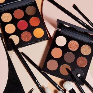 无门槛7折限今天:Morphe 全场美妆产品促销 收联名款眼影、有色面霜